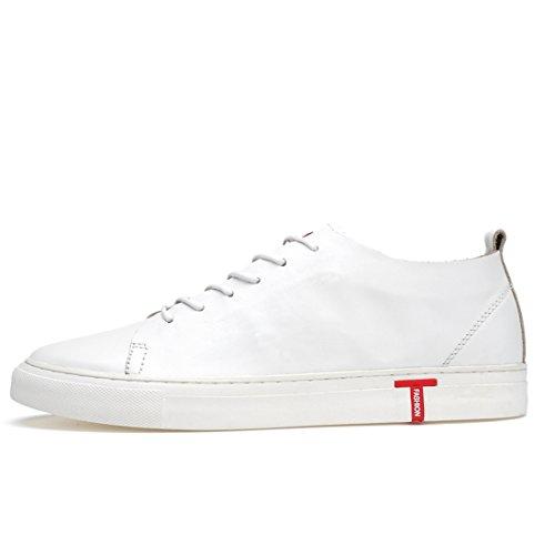 EU Minitoo Herren LH8A29 Sneaker Größe 39 Weiß Weiß LHEU z1zq8x7A