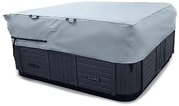 Top 10 Best hot tub replacement cover Reviews