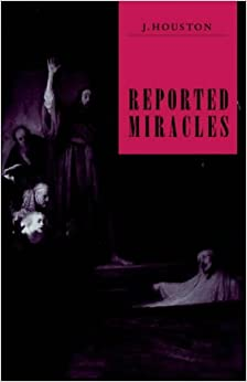Book Reported Miracles: A Critique of Hume
