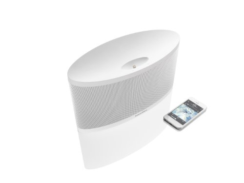 Bowers & Wilkins Z2 White RC Wireless Music System Recertified - White by Bowers & Wilkins (Image #2)