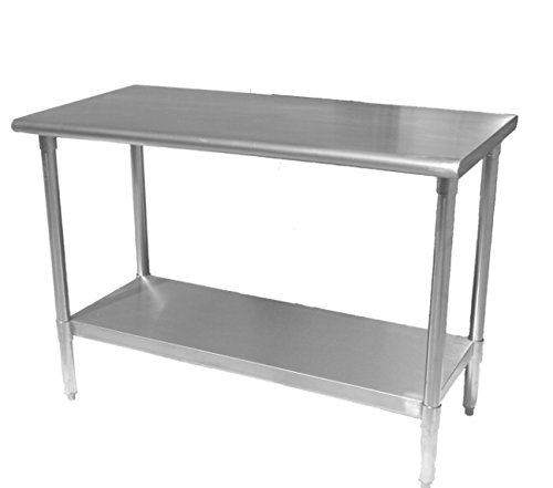 Stainless Steel Work Table 14