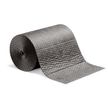 Pig Absorbent Mat Roll 150ftx24in unv