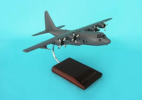 Mastercraft Collection Lockheed AC-130 IV Model Scale:1/100