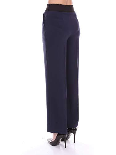 Mujer Mujer Moschino Boutique A03135824 Moschino Pantalon A03135824 Boutique Pantalon xw4O8nTq
