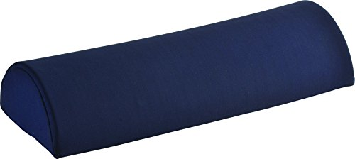 NOVA Medical Products Half Roll Memory Foam Pillow by NOVA Medical Products