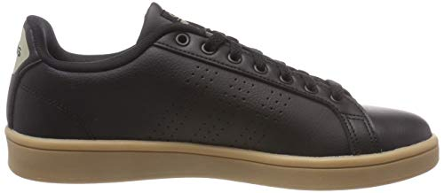 Negro de Cl Black Cargo Core 0 Advantage Black Hombre CF para Core Zapatillas Deporte Trace adidas xT8wBqHI