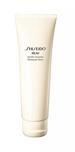 Shiseido Ibuki Gentle Cleanser 125 ml