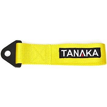 Amazon.com: Tanaka Correa de remolque de alta resistencia ...