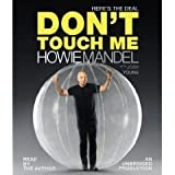 Here's the Deal: Don't Touch Me [Unabridged 4-CD Set] (AUDIO CD/AUDIO BOOK)