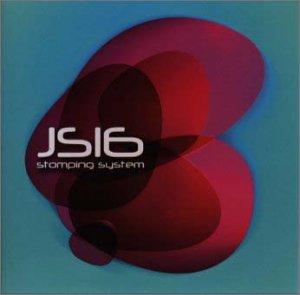 JS16* JS:16 - Stomping System