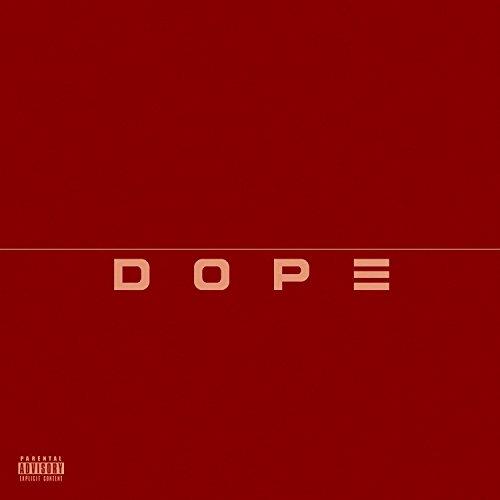 Dope [Feat. Marsha Ambrosius] ...