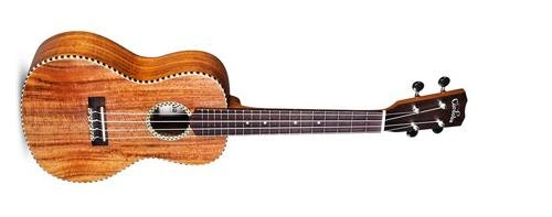 Cordoba Guitars 25C Concert Ukulele, Concert