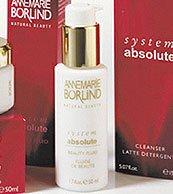 AnneMarie Borlind - System Absolute Beauty Fluid
