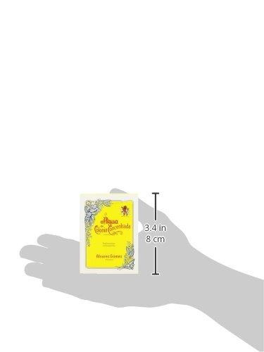 Amazon.com : Alvarez Gomez Agua De Colonia Concentrada for Men Perfumed Towelettes, 1.0 Ounce : Beauty