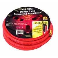 Amflo 576-50A Orange 300 PSI PVC Air Hose 3/8