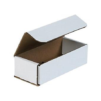 Amazon.com: 10 cajas de cartón de cartón corrugado para ...