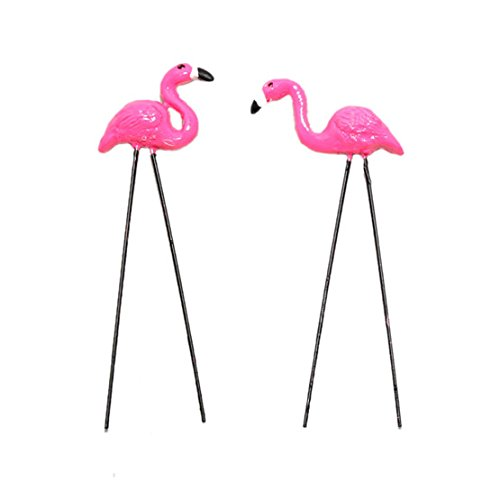 fiddlehead-fairy-garden-retro-flamingo-picks-set-of-2-assorted-16813