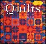 Quilts A 16 Month 2007 Calendar