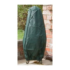 Castmaster Stoves Medium Chiminea Cover