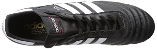 Adidas Performance Men's Copa Mundial Soccer Shoe Black/White/Black buy cheap best store to get fast delivery online fashionable for sale okVrrrJu
