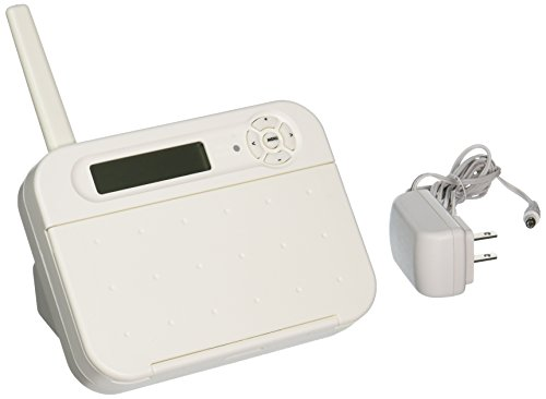 Hayward AQL2-TW-RF-PS-4 White Goldline Wireless Table Top...