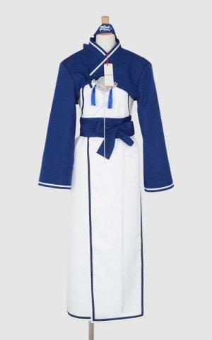 艦隊これくしょん -艦これ- 神威 下着付き コスプレ衣装 [2243] 男性L