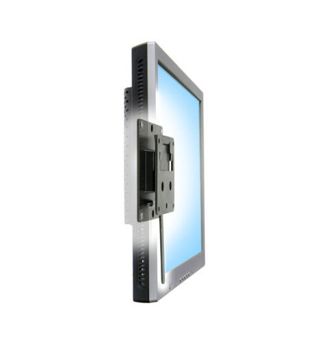 Ergotron FX30 - Mounting Kit for Monitor - Black (Ergotron Mounting Adapter)