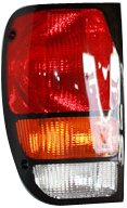 TYC 11-3238-01 Mazda Pickup Driver Side Replacement Tail Light Assembly 1997 Mazda B2300 Replacement