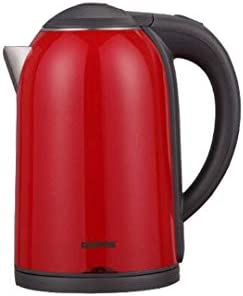 Geepas Electric kettle GK38013: Buy Online at Best Price in KSA