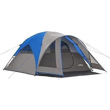 C&valley 4 Person Instant Dome Tent 30 Sec Setup  sc 1 st  Amazon.com & Amazon.com : Campvalley 4 Person Instant Dome Tent 30 Sec Setup ...