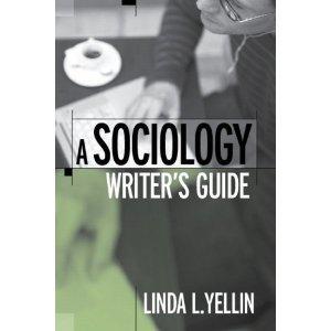 Download Allyn & Bacon byA Sociology Writer's Guide byYellin pdf
