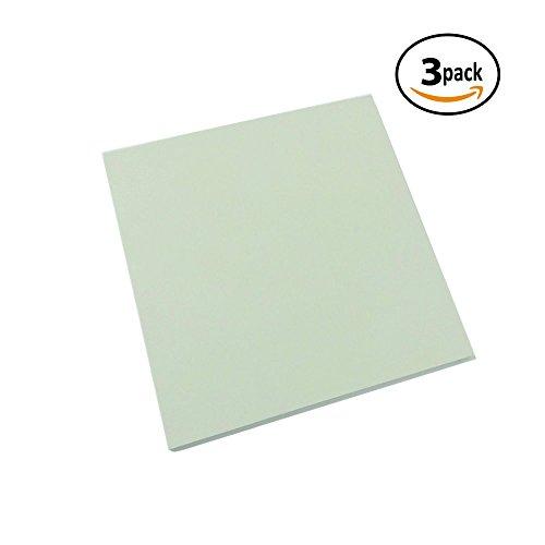 thermal conductive silicone pad - 8