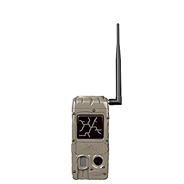 Cuddeback CuddeLink Hunting and Game Trail Cameras (G-5055-CL-DUAL20)