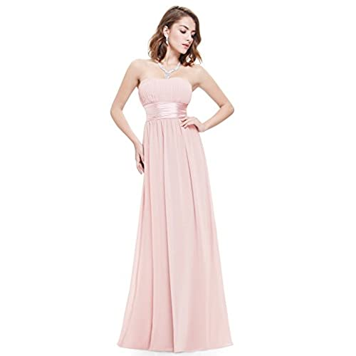Empire Waist Prom Dress: Amazon.com