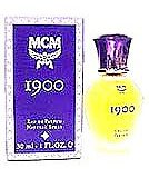 Mcm 1900 By Mcm For Women. Eau De Toilette Spray 1.7 -