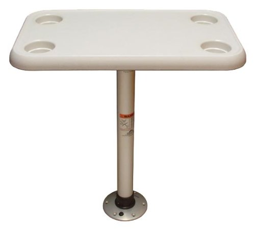 Springfield Marine 1690107 Rectangle Thread lock Table Package