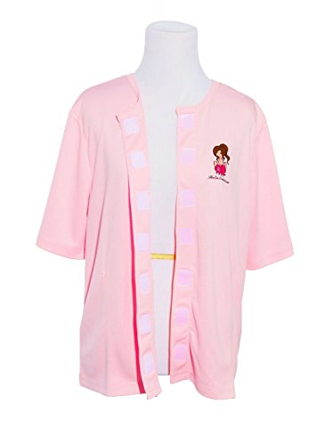 8ff0e42e Heal in Comfort Breast Cancer Mastectomy Shirt Drain Pockets Patented  Design by Cancer Survivor