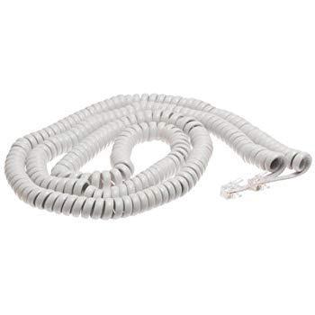 Cablesys GCHA444025-FLG / 25' LT Gray HC 2500LG
