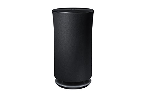 5 opinioni per Samsung WAM-3500 Black loudspeaker- loudspeakers (Universal, Floor,