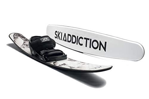(Tramp Skis + Bindings)