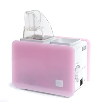 SU-1051P: Personal Humidifier (Pink/White) by Sunpentown SPT