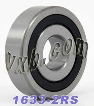 "1635-2RS1 Bearing 3//4/""x1 3//4/""x1//2/"" Sealed Ball Bearings"