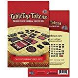 Tabletop Tokens: Castle Furnishings Set by Geek Tank Games