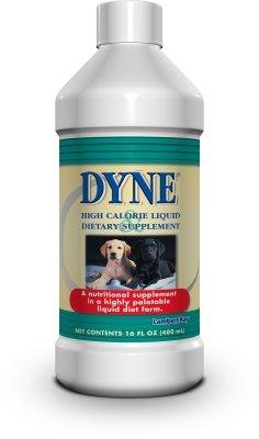 DYNE HIGH CALORIE LIQUID DIETARY SUPPLEMENT