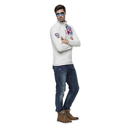 Blanco Larna Hombre nbsp;– Nebulus Polar para nbsp;Forro HFYawTxq