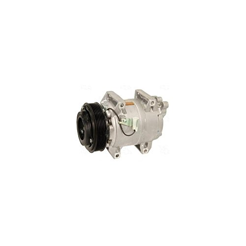 RYC Remanufactured A/C Compressor Volvo S60 L5 2.5L 2521cc 2002-2009 10350060 (Volvo S80 A/c Compressor)