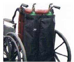 MCK75614200 - Skil-care Oxygen Tank Holder for Wheelchair