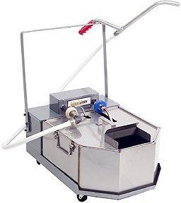 Mobile Fryer Filter - 80 Lb. (Portable Fryer Filter)