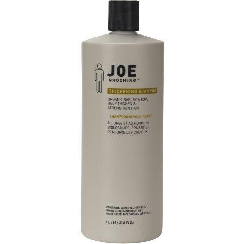Joe Grooming Thickening Shampoo Liter