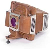 InFocus SP-LAMP-019 Certified replacement projector lamp for the IN32, IN34, IN34EP, LP600, C170, C175, and C185
